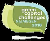 Nijmegen officieel Europese Groene Hoofdstad