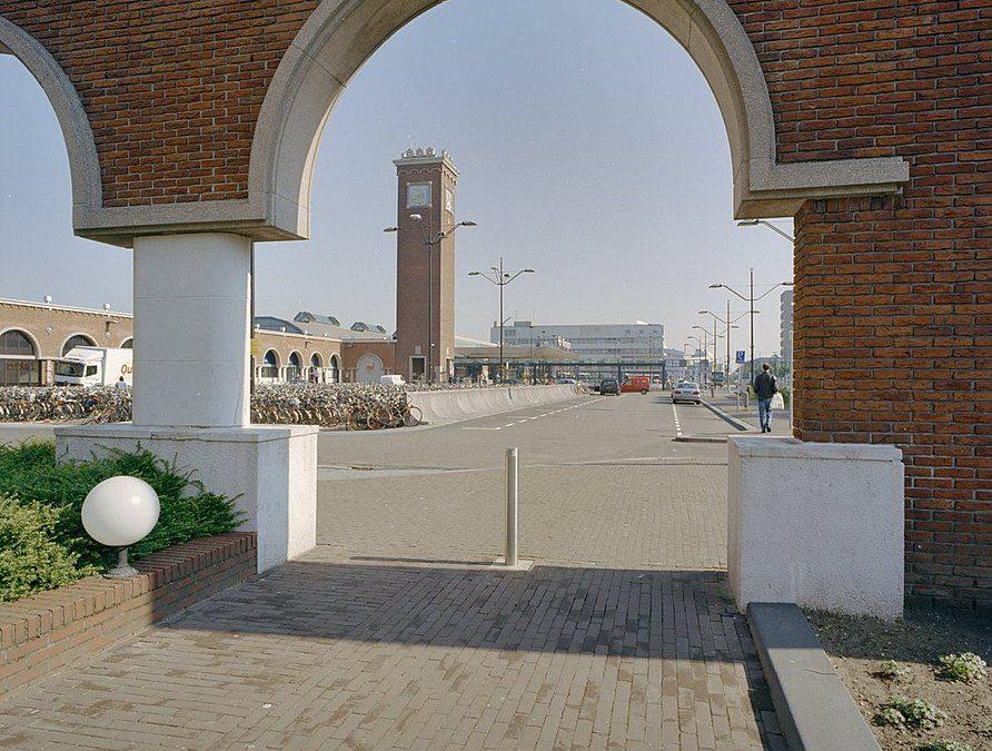 Ingrijpende veranderingen op station Nijmegen