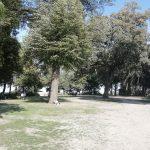 Opknap Valkhofpark