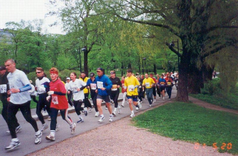 Lopers Zevenheuvelenloop krijgen gratis entree De Bastei